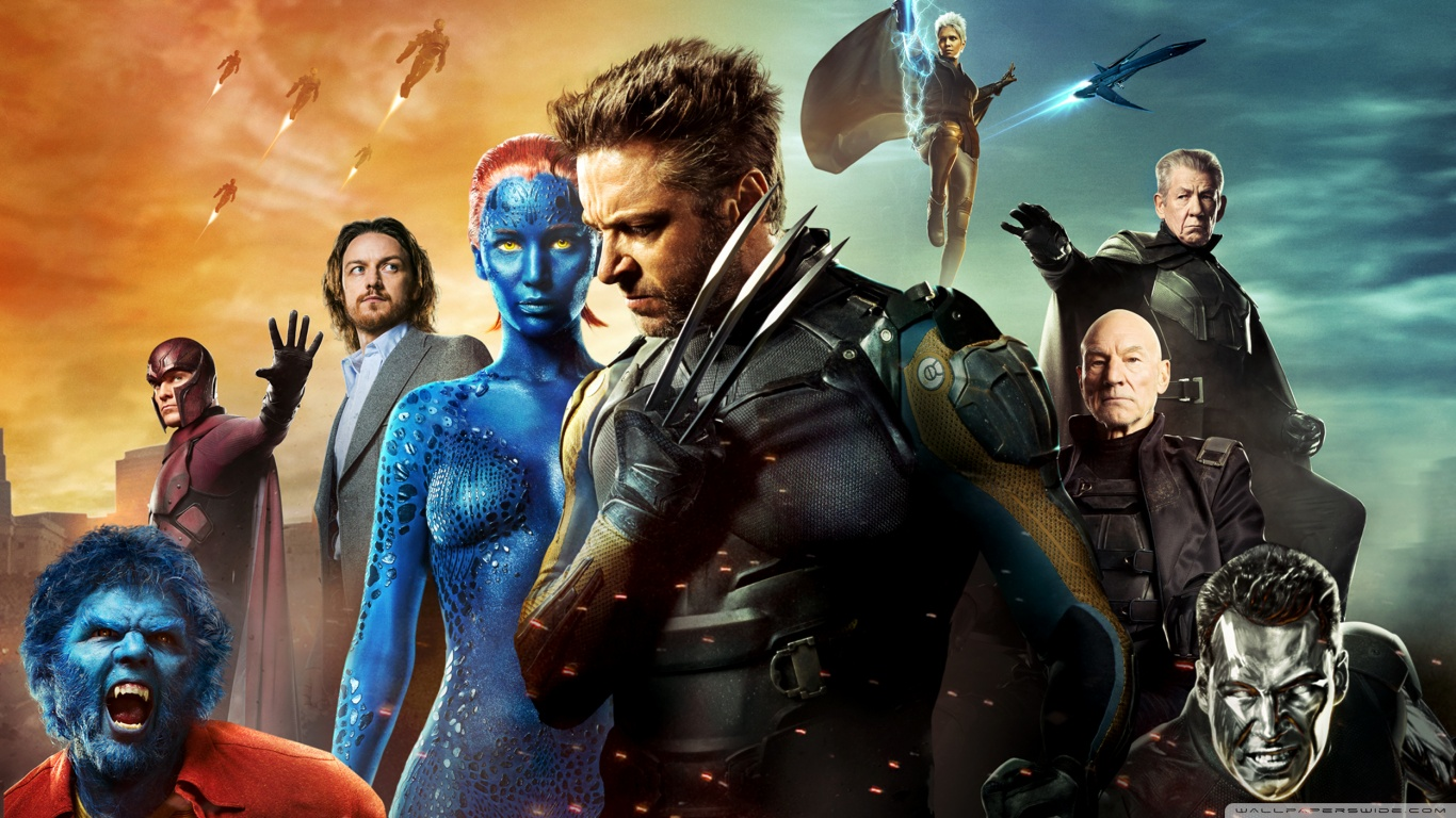 Photo of 5 Storylines The X-Men Franchise Failed To Really Give An End To