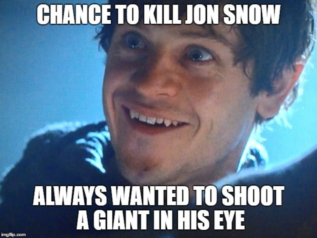 Rains of castamere celebrity reactions