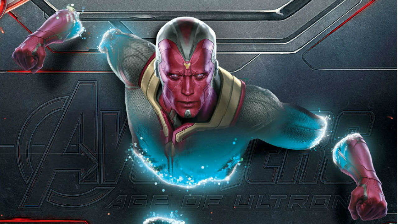 Photo of The Shocking Transformation That Vision Will Have In Infinity War