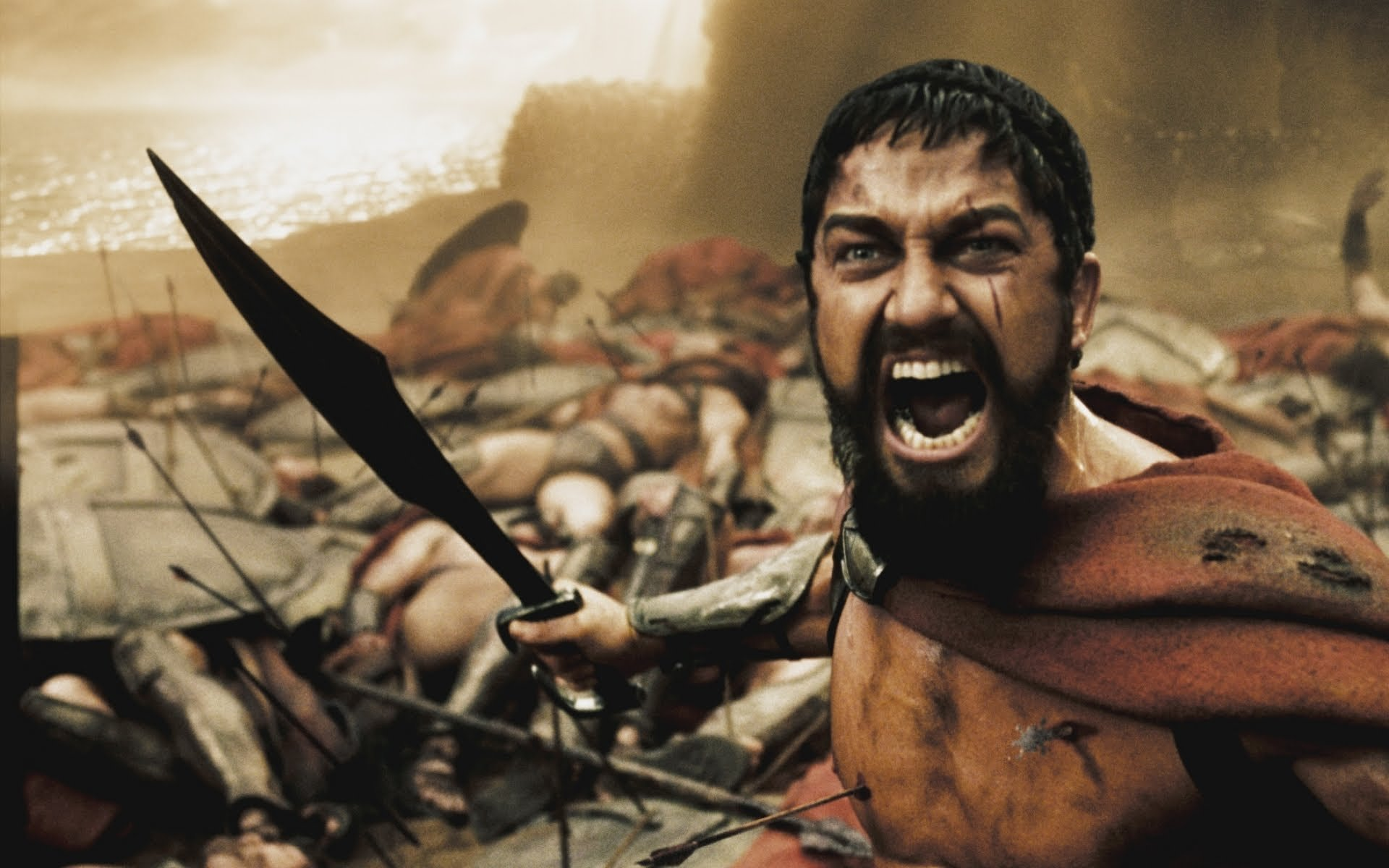 Photo of 15 Hilarious Memes on Warriors of SPARTA