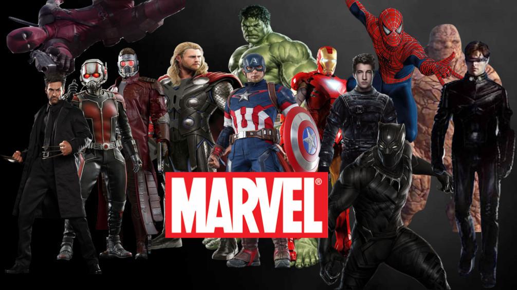 marvel film news 2016