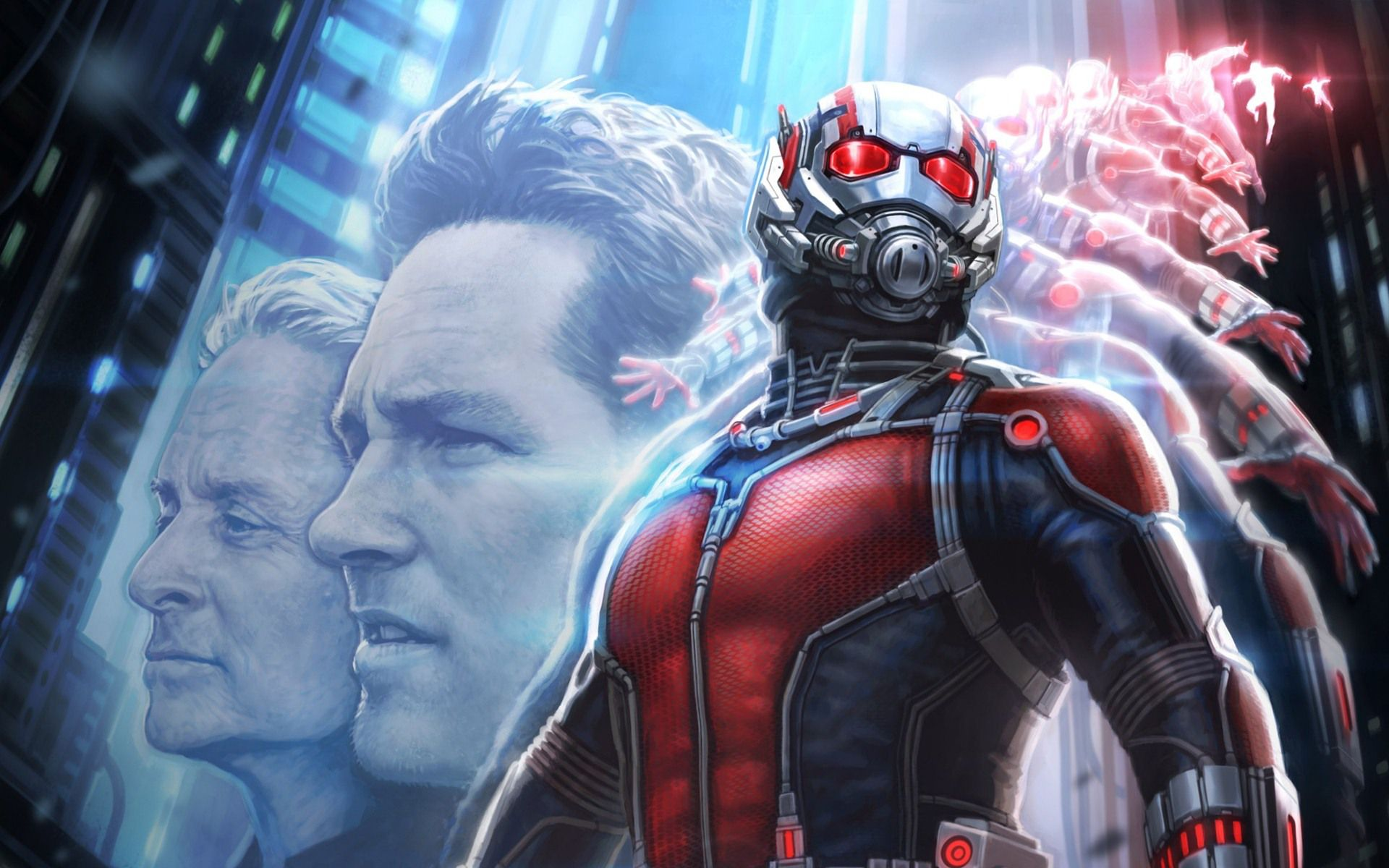 Photo of Will The Ant-Man Sequel See The Return of This MASSIVE Hero?