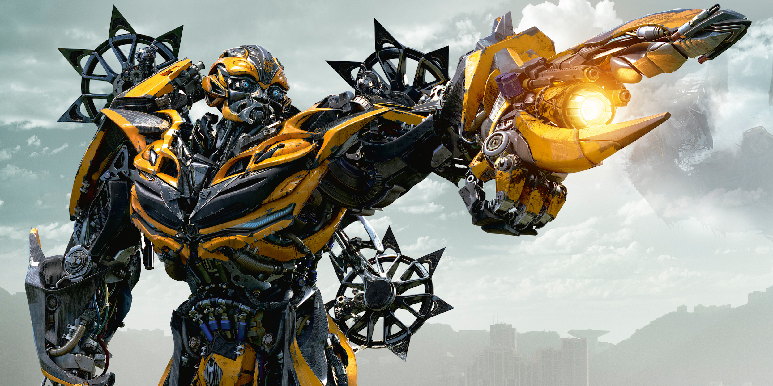 Photo of Transformers 5: How Long Has BUMBLEBEE Been On Earth? The Answer Will Shock You