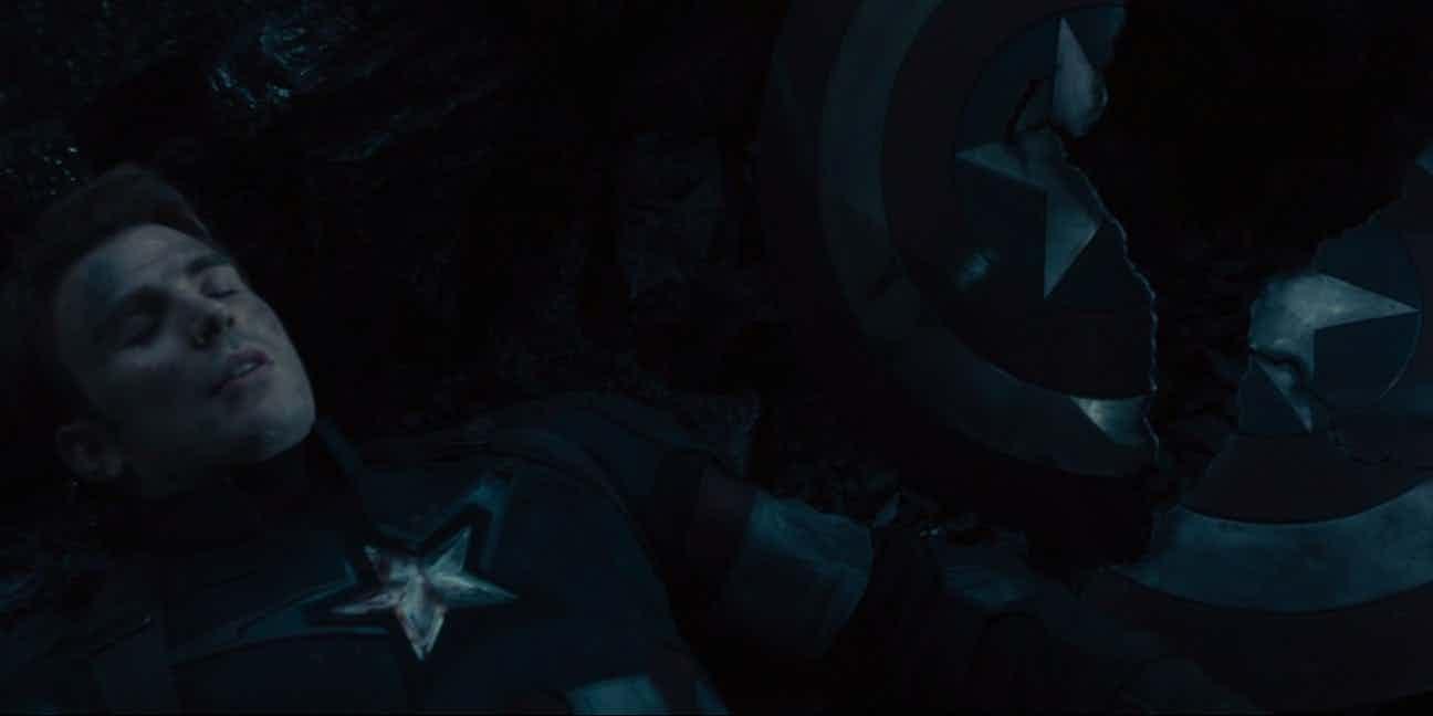 Marvel Fan Theories Captain america will die