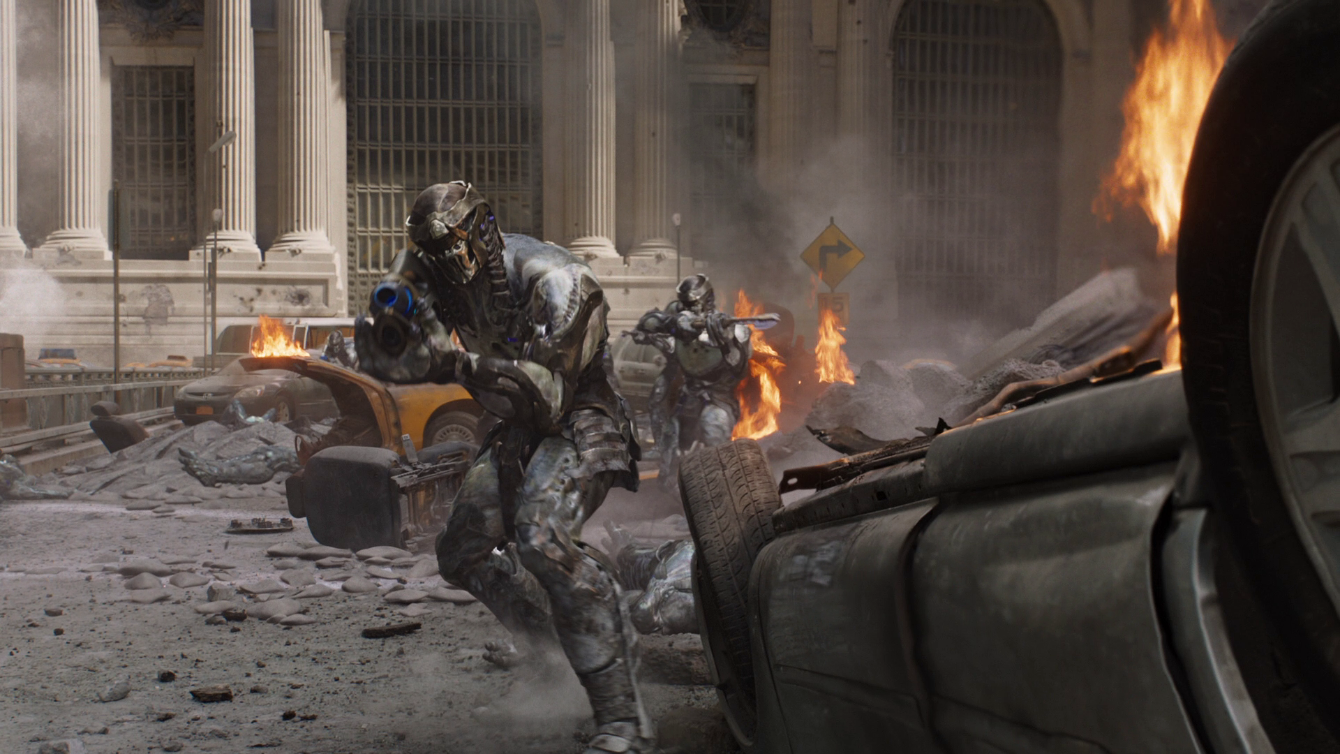 chitauri invasion marvel fan theories