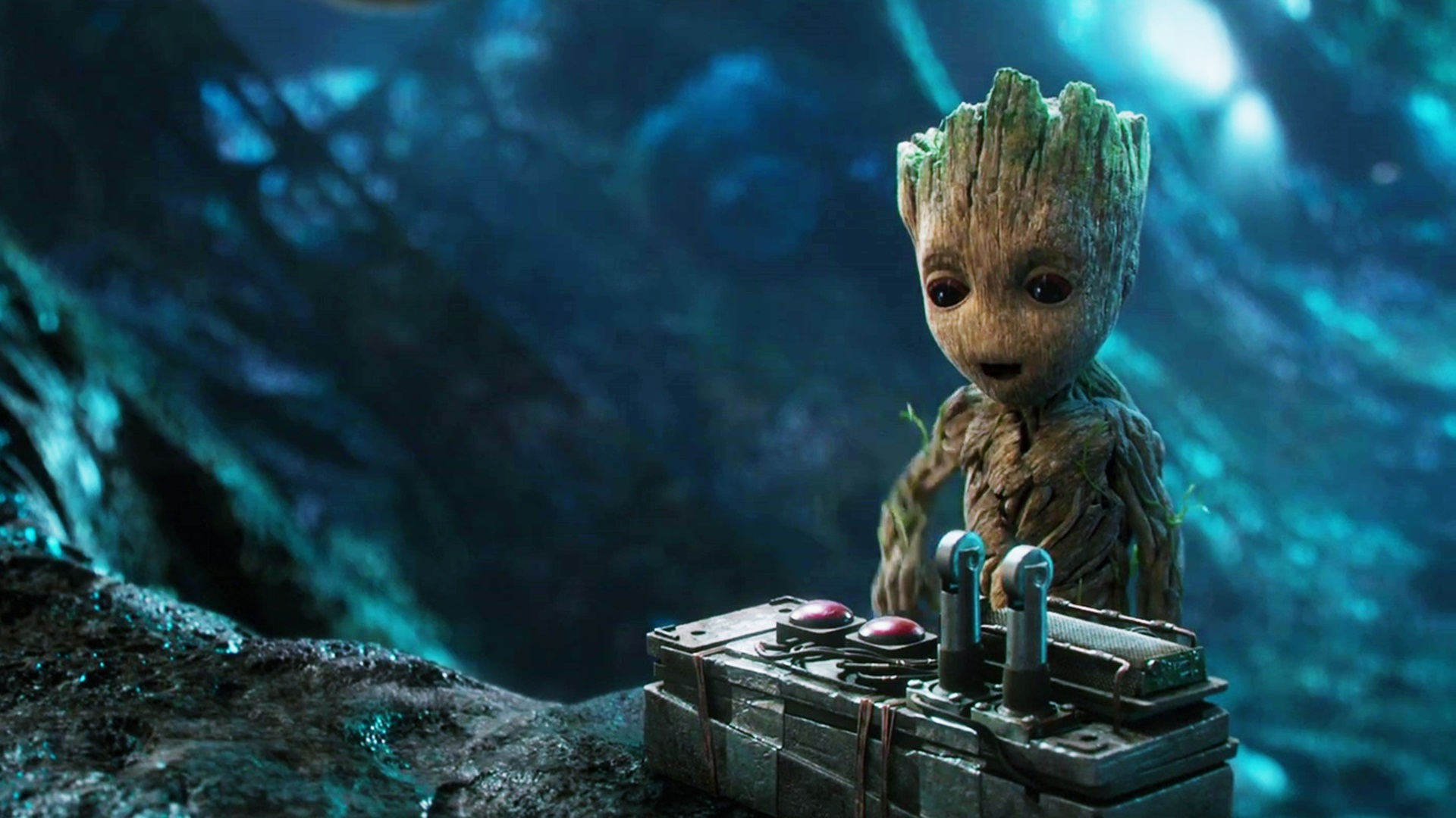 Photo of There Could Be a Groot Movie Spinoff