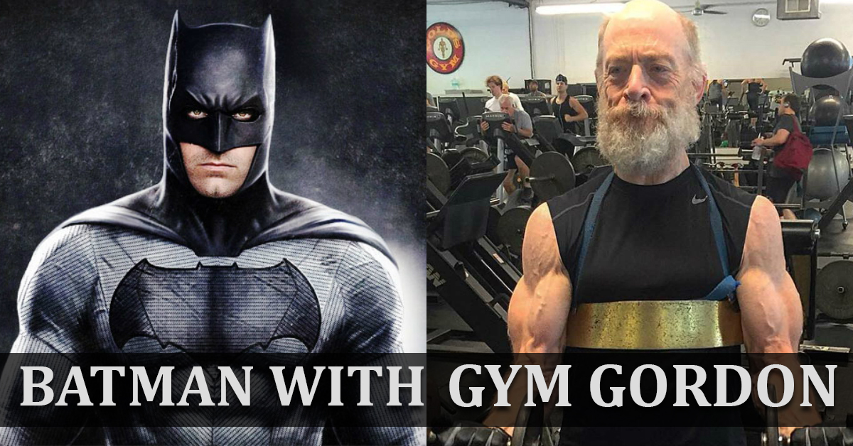 Photo of 9 Memes on The Commissioner of Gotham That Will Cheer You Up