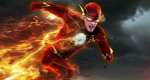 the flash movie could be delayed