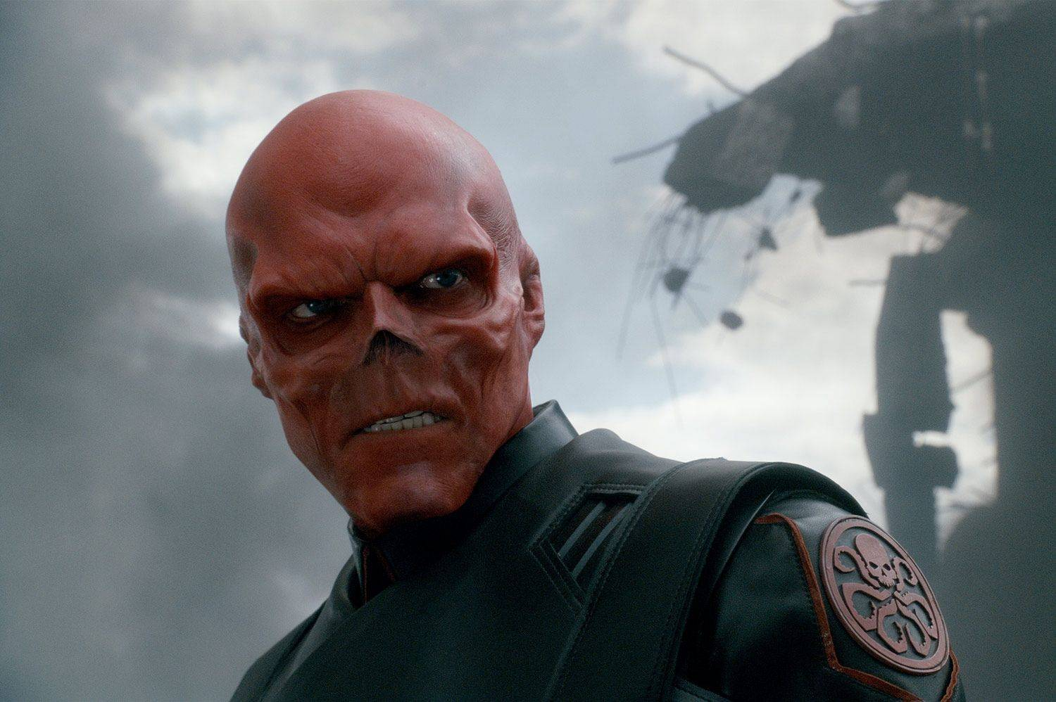 Photo of 9 Memes On Red Skull That Makes Him The Goofiest Villain in the MCU