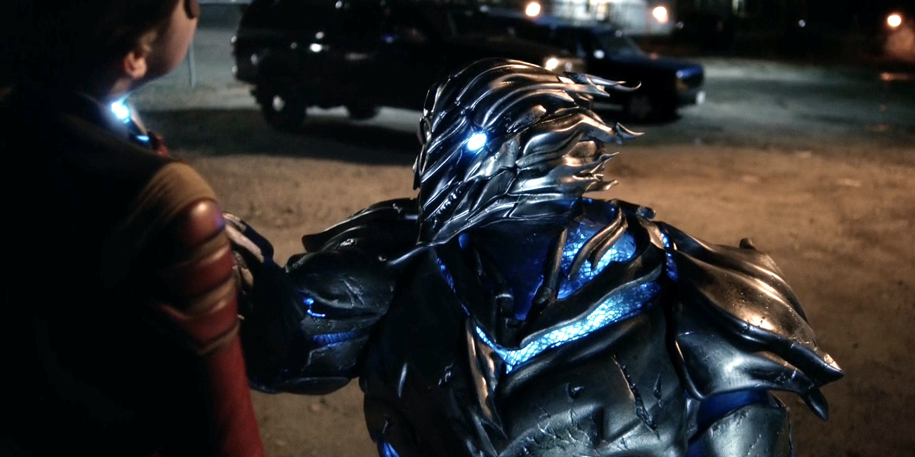 Photo of The Flash: Has The Identity of SAVITAR Been Revealed?