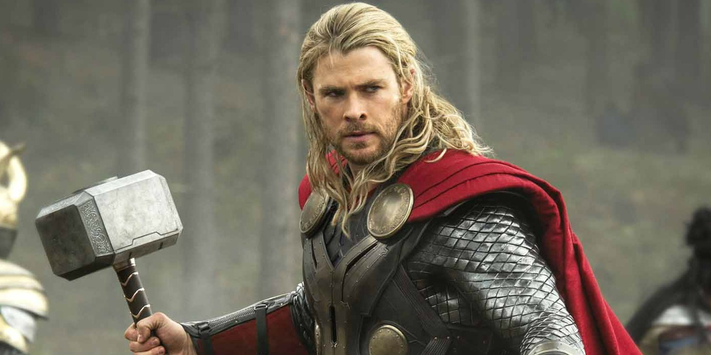Avengers: Infinity War - Here's The Mistake Thor Repeatedly Makes On His Journey