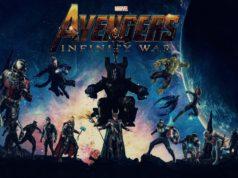 supervillain in avengers infinity war