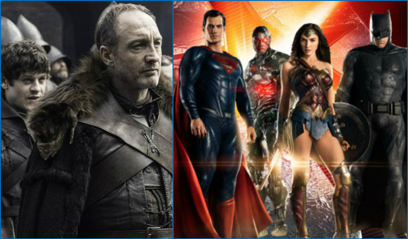 Photo of Justice League: A Major Game of Thrones Actor Set To Play An Important Role