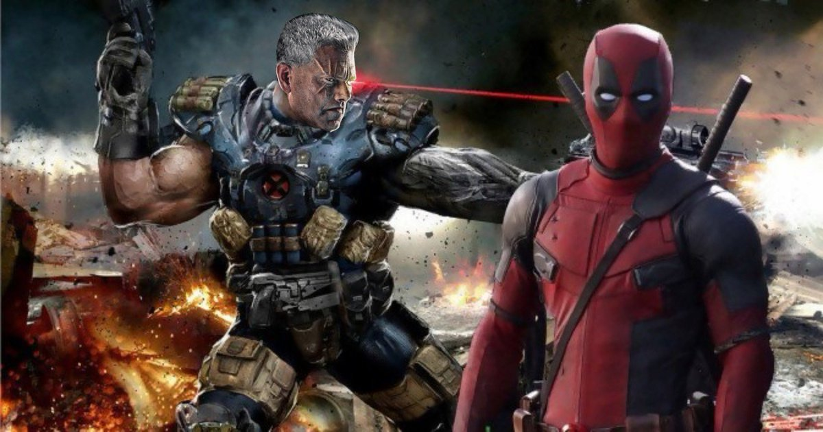 Photo of An Avengers Infinity War Actor Has Been Cast As Cable For Deadpool 2