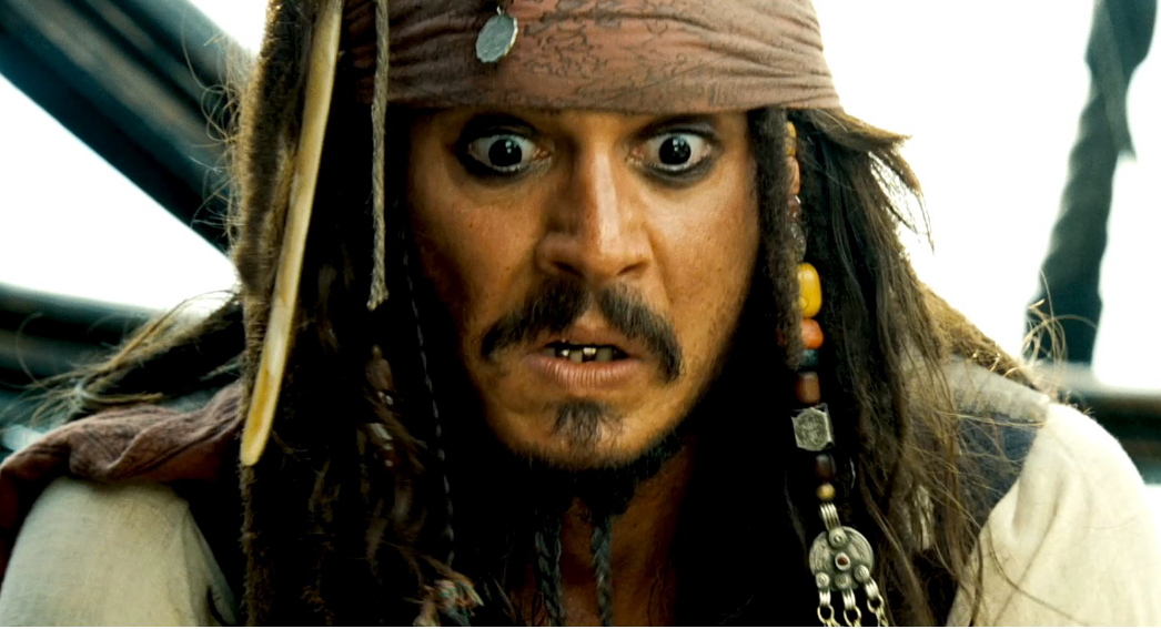 Photo of [Watch] The Compilation of the Funniest Scenes of Captain Jack Sparrow