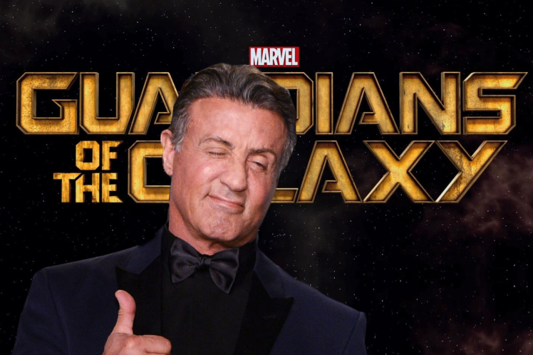 Photo of Sylvester Stallone's Role In Guardians Of The Galaxy: Vol 2 Has Finally Been Revealed And It's Awesome