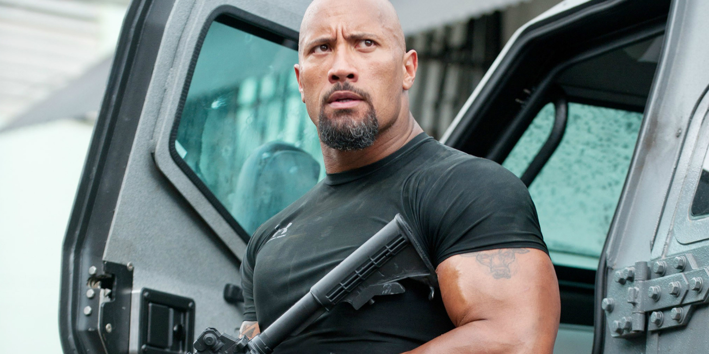 Photo of Fate of The Furious: Dwayne Johnson Spill The Beans On An Unscripted Joke