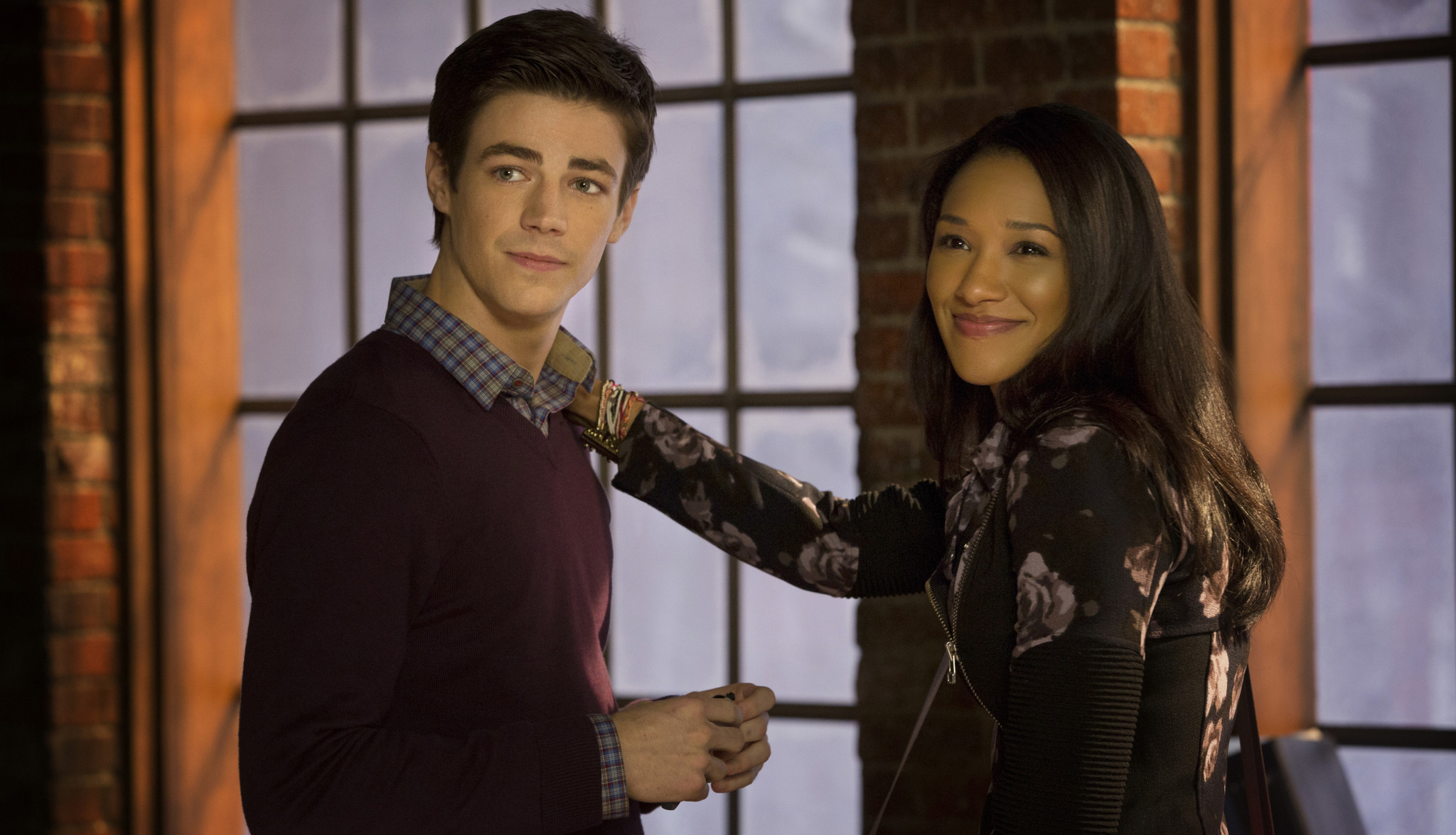 Photo of The Flash: Someone Will DIE And It's Not Going To Be Iris West