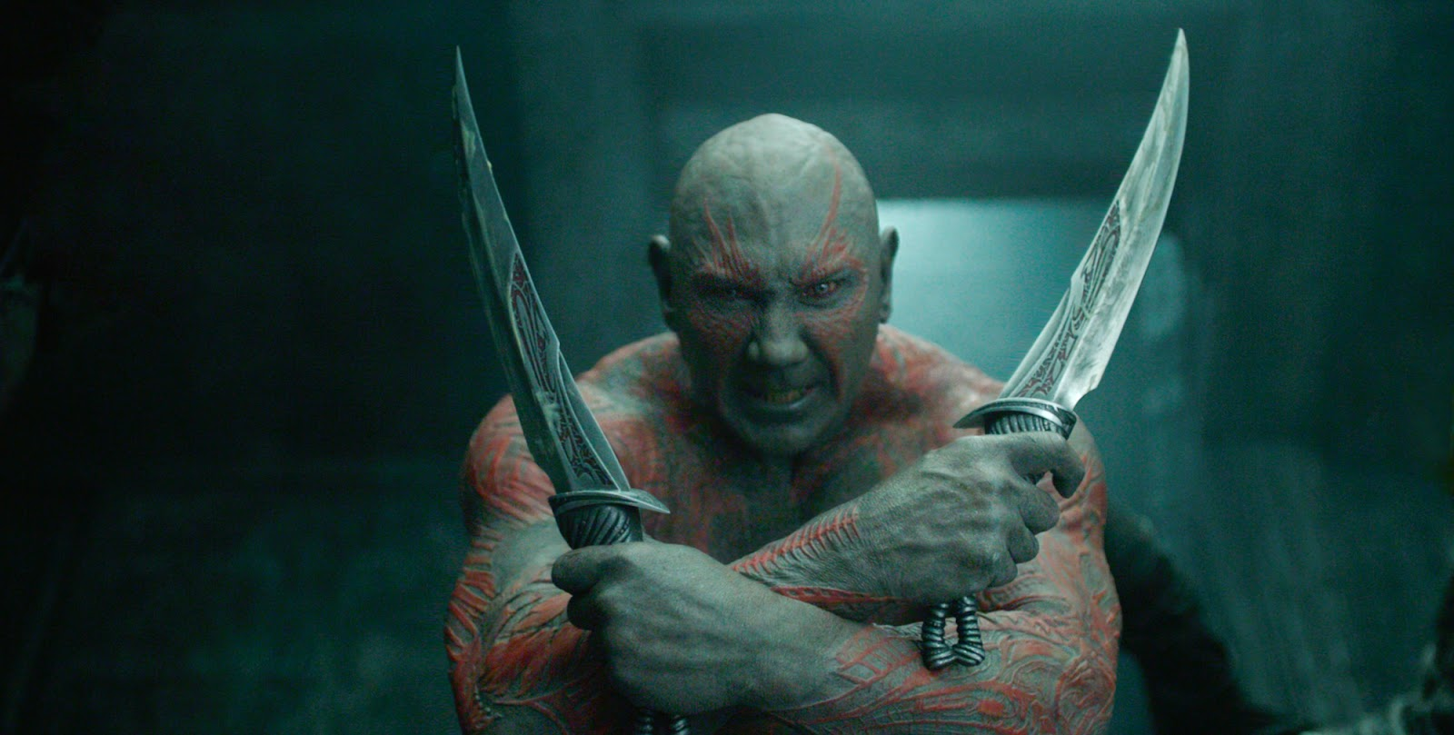 Photo of 5 INSANE Things You Never Knew About Drax The Destroyer From Guardians of The Galaxy