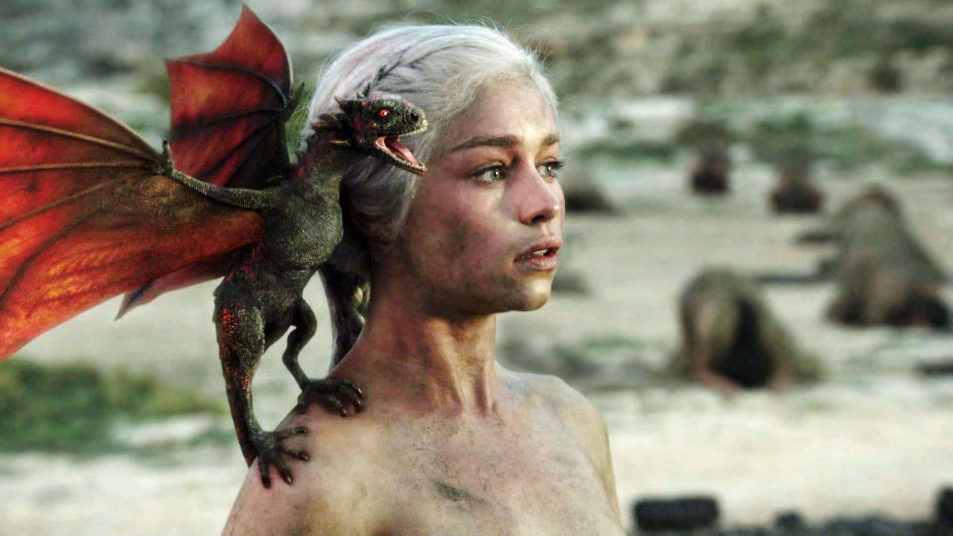Photo of 25 Craziest Memes On Daenerys Targaryen That Prove She Deserves To Be The Queen of WESTEROS