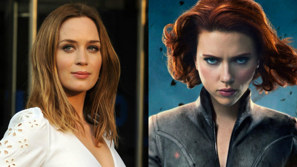 MCU Stars cast for their Roles