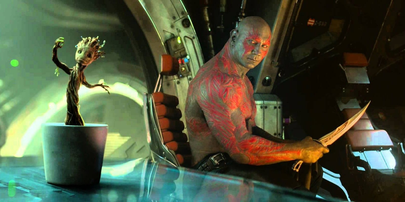 Photo of Who Are The Favorite Avengers of Groot and Drax? And Why?