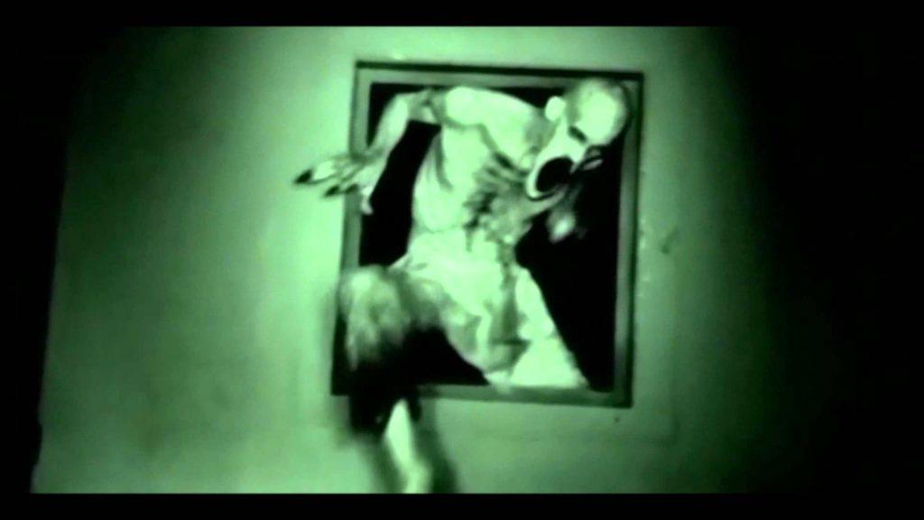 horror flicks