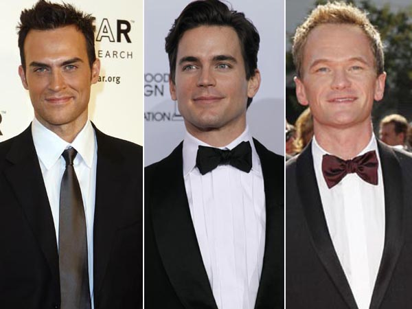 Photo of 41 Celebrities You Didn't Know Were Gay Or Bi… 12 is a SHOCKER for THE FLASH fans!!