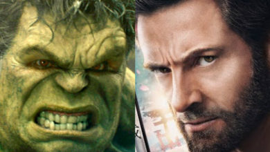 Photo of 5 Bloodiest Fights Between The Hulk And The Wolverine