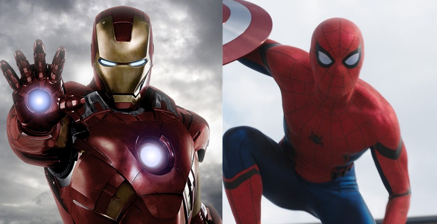 Photo of Here's How Spider-Man Actually Changed Iron Man And Why That's A Great Thing