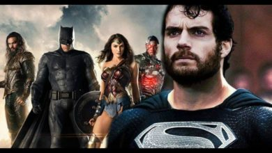 Photo of Will there be an Evil SUPERMAN in JUSTICE LEAGUE?