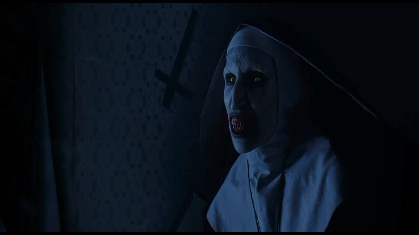 Photo of The Conjuring Spin-Off 'THE NUN' Casts An Oscar-Nominated Actor