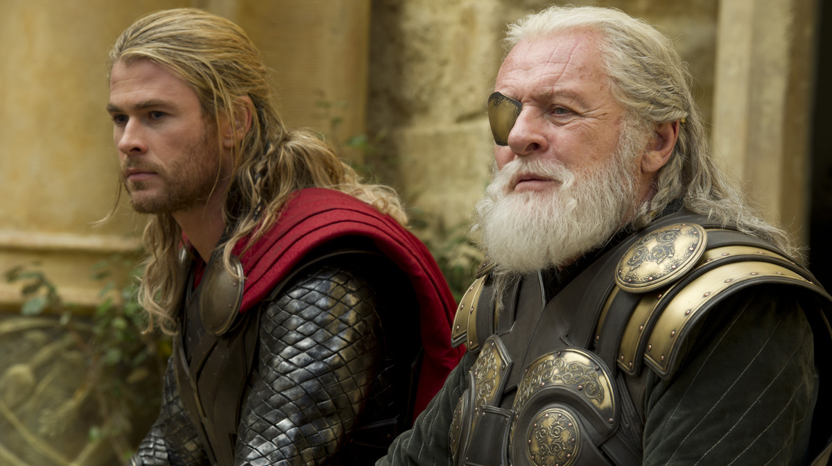 Photo of Thor: 5 Amazing Things You Never Knew About Odin