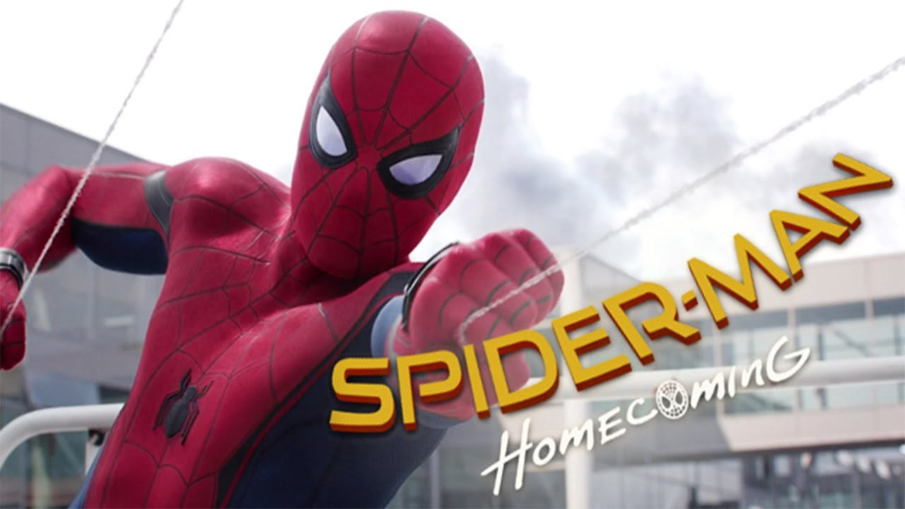 Photo of The New Look of Spider-Man's Homemade Suit In 'Spider-Man: Homecoming' Is Just Amazing