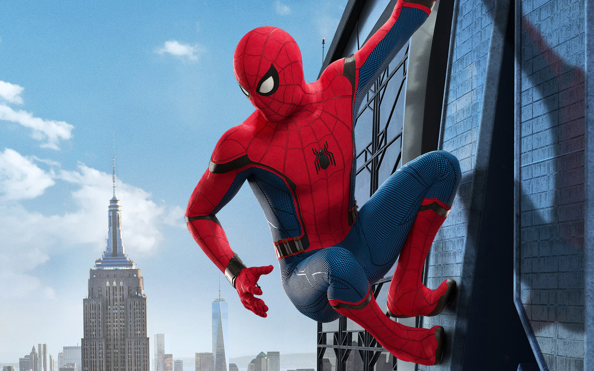 "Photo of Here's How Spiderman: Homecoming Is A ""Throwback"" To Classic Era of Spiderman Comics"