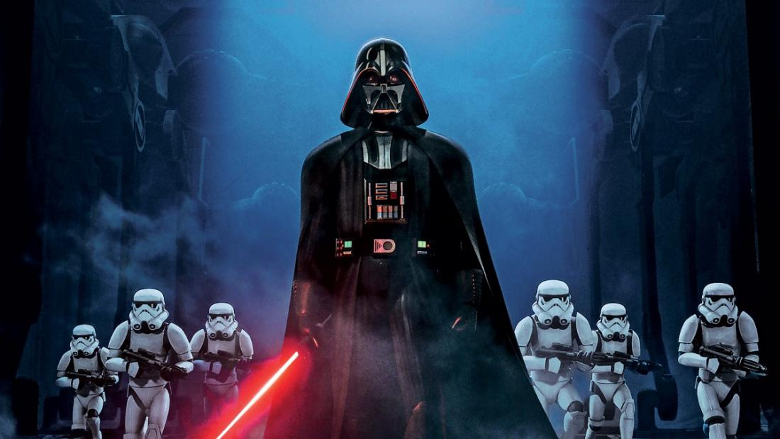 Photo of 10 Darth Vader Weaknesses That Will Make You Say WTF