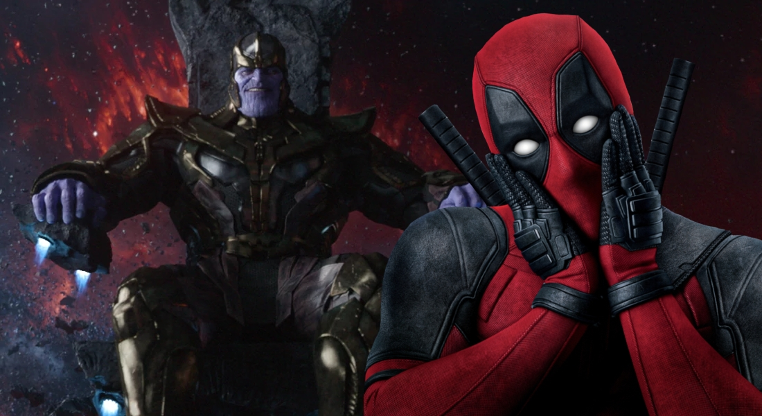 Photo of The MCU May Have A Major Problem With THANOS Because of Deadpool