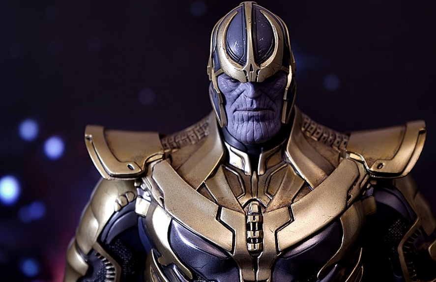 Photo of This MAJOR Thor Ragnarok Character May Just Have Used Thanos For Infinity War