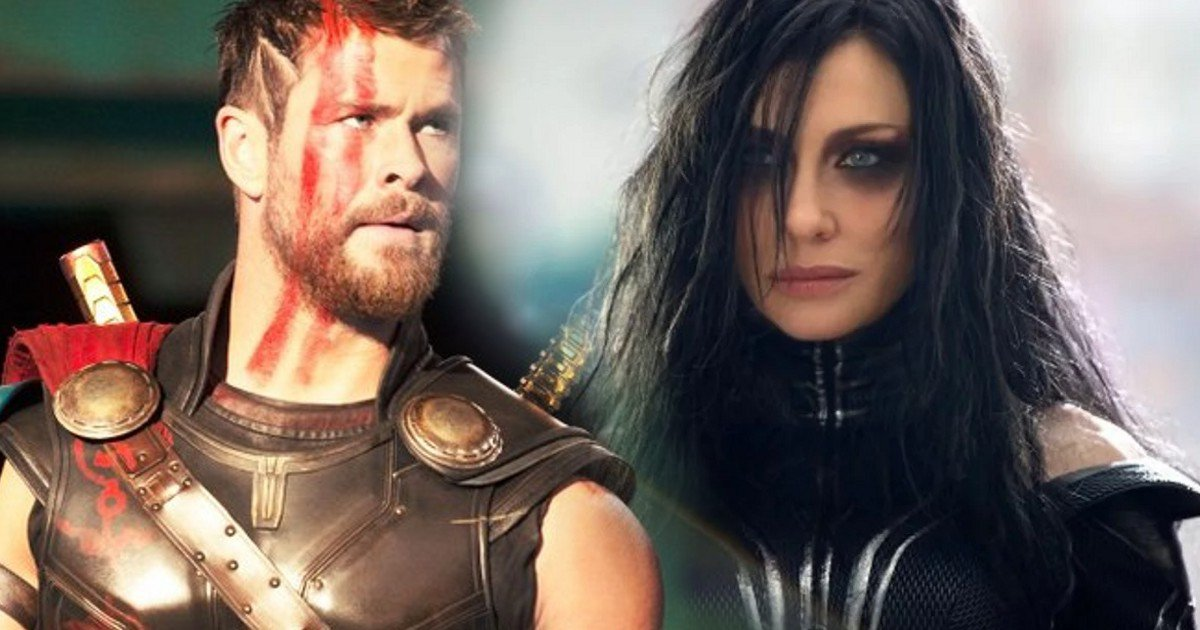 Photo of 10 Things You May Have Missed From Thor Ragnarok Trailer
