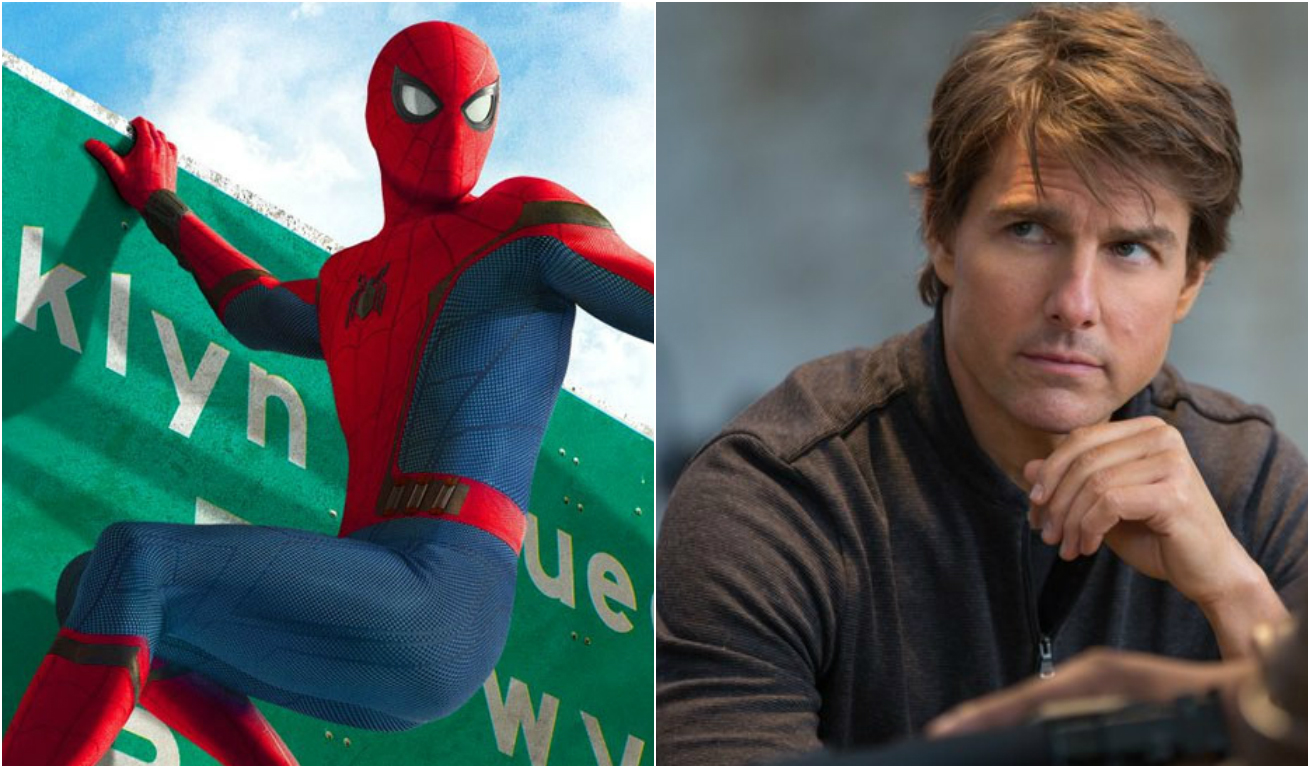 Photo of 7 Famous Actors Who Almost Played Spider-Man