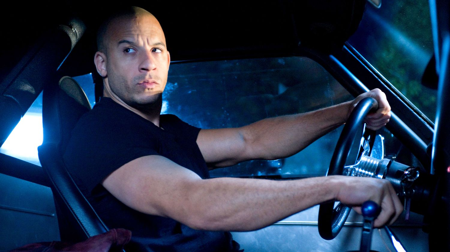 Photo of Who Was First Offered The Role To Play Dom Toretto? It's Not VIN DIESEL