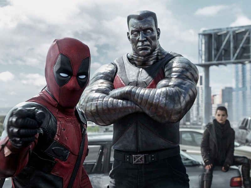 Here's Why Deadpool 2 Will Kick Some Serious Ass