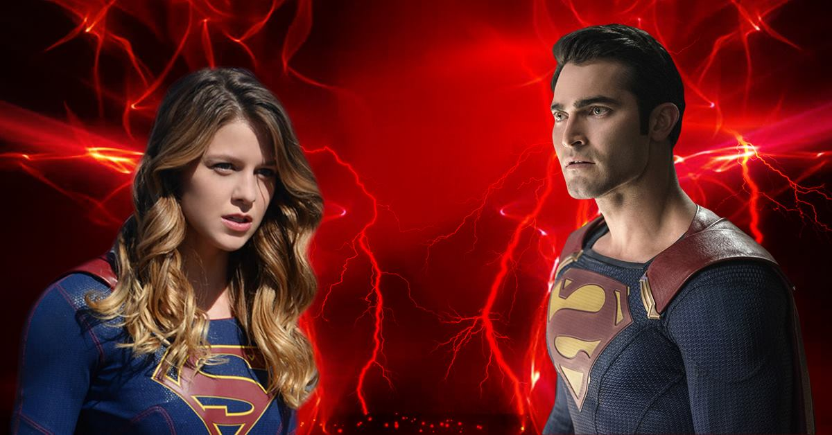 Photo of It's Finally Come Down To Superman v Supergirl, Who will Win?