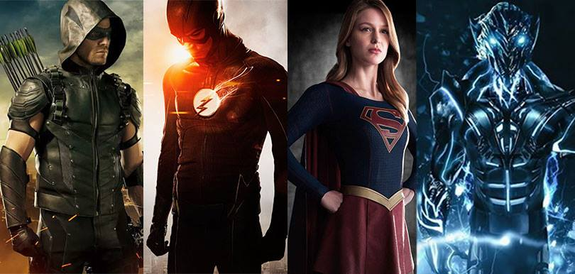 Photo of How Will The Flash Season 3 Finale Affect Arrow, Supergirl and Legends?