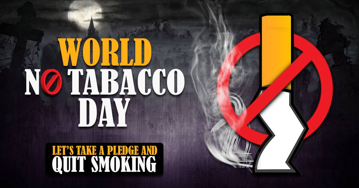 Photo of 5 New Habits to Inculcate Rather than Smoking: World No Tobacco Day