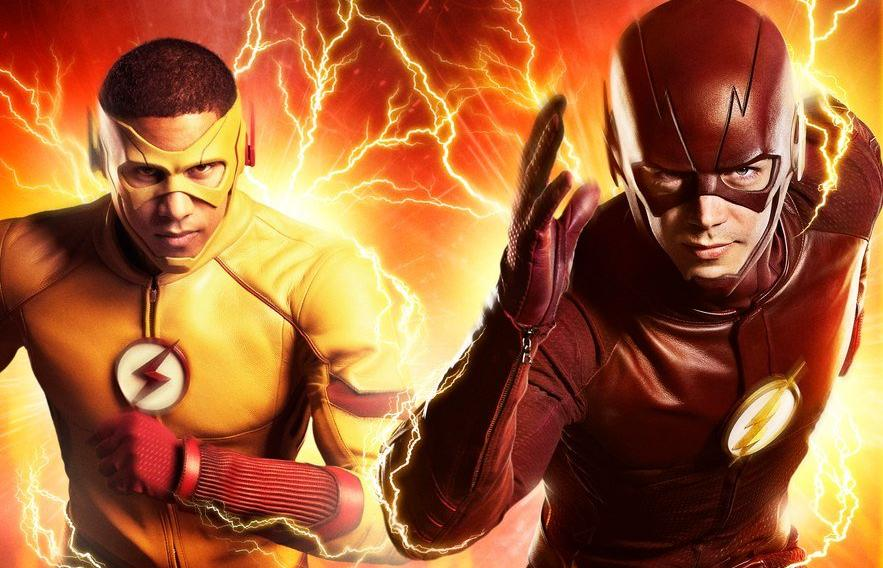 Photo of How Will Season 3 Finale Affect The Flash Season 4?