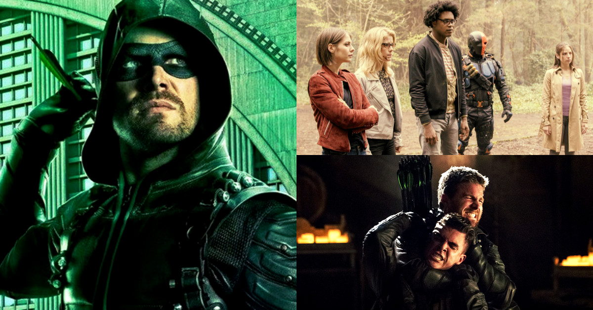 Photo of Arrow Season 6 Synopsis Has Been Revealed and it Will Blow You Away