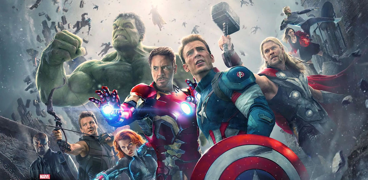 Photo of Was Avengers 4 Title Revealed in Avengers: Age of Ultron?