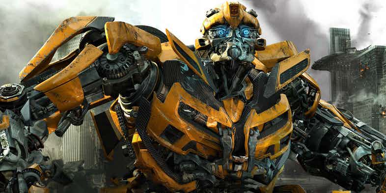 Bumblebee Rotten Tomatoes