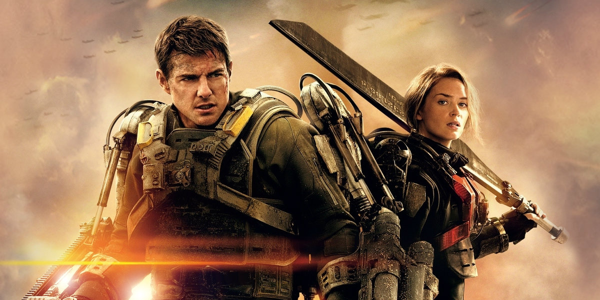 Edge of Tomorrow Sequel Tom Cruise Emily Blunt